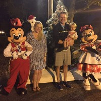 Holly Ramey – Georgia Disney Travel Agent