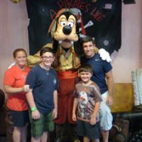 Jen Mayer – Pennsylvania Disney Travel Agent