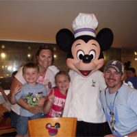 Sarah Curtis – Virginia Disney Travel Agent