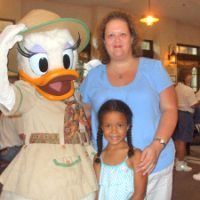 Beth Joyner – NC Disney Travel Agent