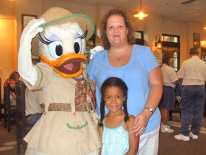 NC Disney Travel Agent