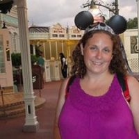 Jamie Farber – Disney Michigan Travel Agent
