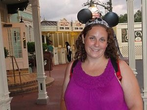 Jamie Farber - Disney Travel Agent Michigan