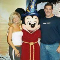 Kimberly Kirchofer – New Jersey Disney Travel Agent