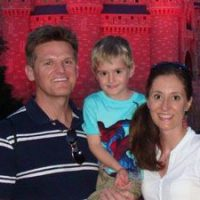 Laura Long – Maryland Disney Travel Agent