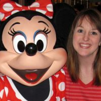 Leanne Phelps – Disney Oklahoma Travel Agent