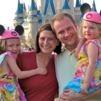 Lisa Ziegler – MI Disney Travel Agent