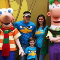 Nina Fahrneholtz – New Orleans Disney Travel Agent