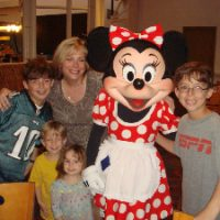Randee Segal – PA Disney Travel Agent