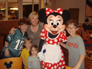 Randee Segal - Disney Travel Agent PA
