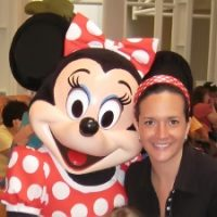 Siobhan McLaughlin – Connecticut Disney Travel Agent