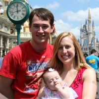 Tammy Schauf – Disney Florida Vacation Planner