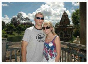 Disney for adults - boyfriend, fiancée or husband