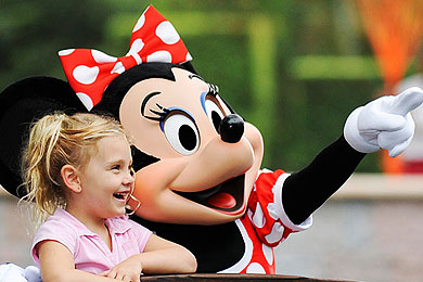 Stuff and Activities to do at Disney