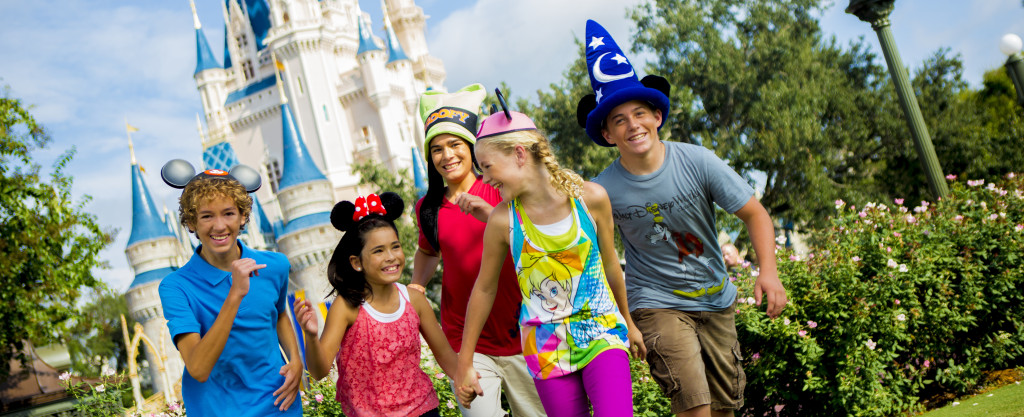 Disney vacation quote