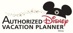 Authorized Walt Disney World Travel Agent