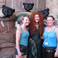 Amber Travis – Missouri Disney Travel Agent