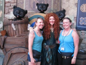 Amber Travis - Disney Travel Agent Missouri