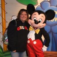 Becky Vaughn-Cox – Nebraska Disney Travel Agent