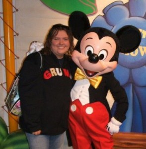 Becky Vaughn - Disney Travel Agent Nebraska