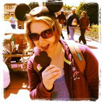 Jennifer Grimes – North Carolina Disney Travel Agent