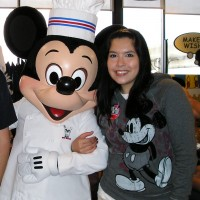 Leah Bahr – Disney Michigan Travel Agency