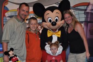 Britt Howdyshell - Disney Travel Agent Illinois