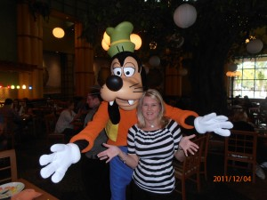 Cindy Kitchin - Disney Travel Agent Virginia