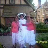 Linda Rapella – Disney NJ Travel Agent