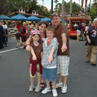 Lori Carper – New Hampshire Disney Travel Agent