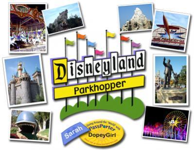 Disney Park Hopper for more than one park per day