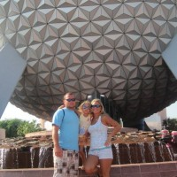 Whitney Littlejohn – South Carolina Disney Travel Agent