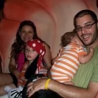 Heather Goldstein – Pennsylvania Disney Travel Agent