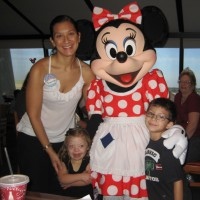 Jennifer Robertson – NJ Disney Travel Agent