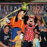 Erin Hamson – Maryland Disney Travel Agent
