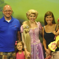 Stephanie Currington – OK Disney Travel Agent