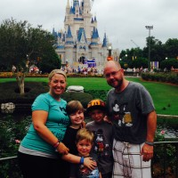 Allison Borg – NJ Disney Vacation Planner