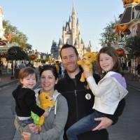 Suzanne Merriman – NY Disney Travel Agent