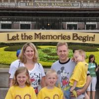 Adrea Tuck – Illinois Disney Travel Agent