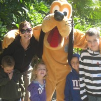 Gail Child – NJ Disney Travel Agent