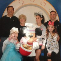 Stacey Ehly – PA Disney Travel Agent