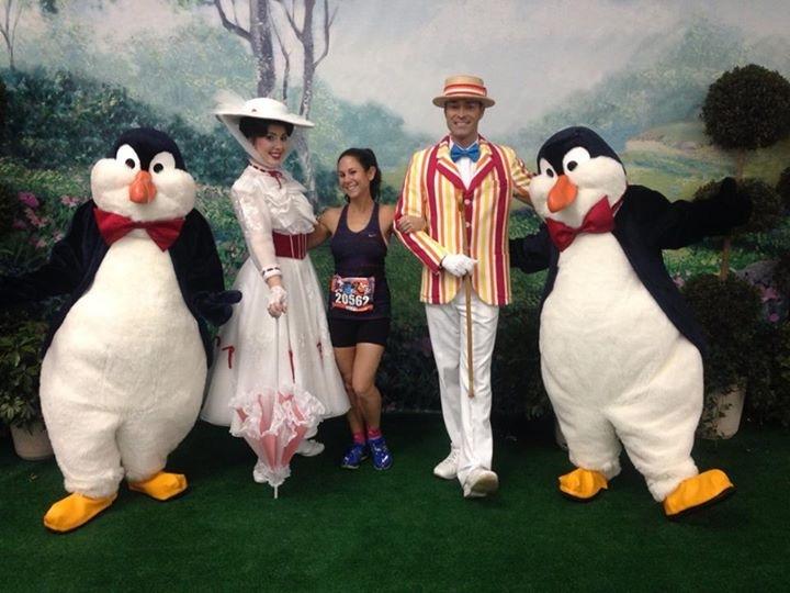 Walt Disney World's Marathon Weekend