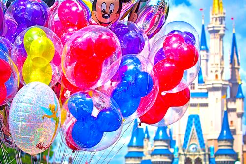Disney family vacation Disney