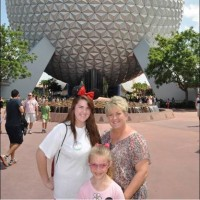 Theresa McCoy – Louisiana Disney Travel Agent
