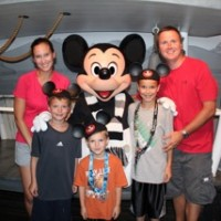 Laura Bourget – Massachusetts Disney Travel Agent