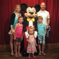 Jamie Ayers – PA Disney Travel Agent