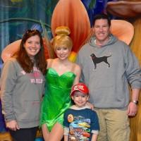 Liz Taylor – Massachusetts Disney Vacation Planner