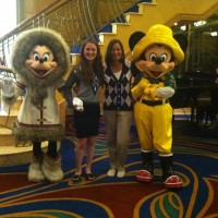 Debra Poitras – New Hampshire Disney Travel Agent