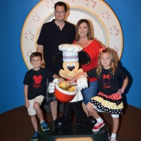 Amanda Shellenbarger – NC Disney Travel Agent