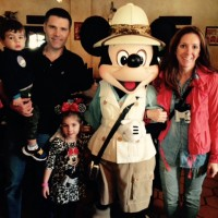 Katie Hazlewood – Texas Disney Travel Agent